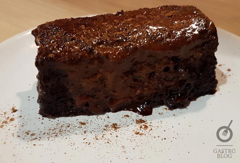 torrija chocolate topa sukalderia