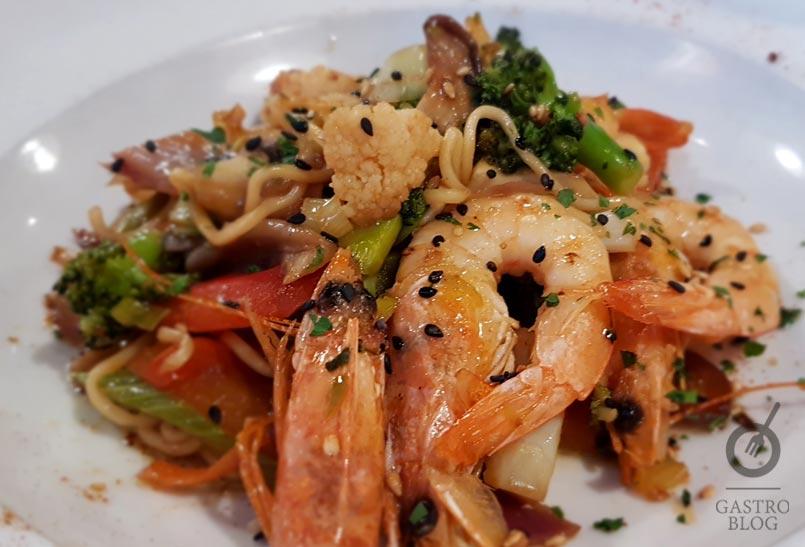 verduras al wok restaurante morgan kompany