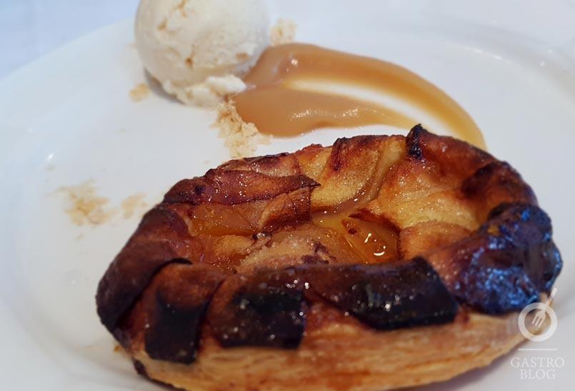 restaurante matteo tarta fina manzana