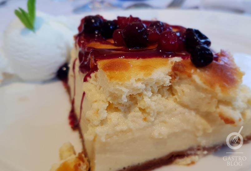 restaurante matteo tarta de queso