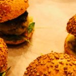 Restaurante Xarma Cook&Culture Burguer Night