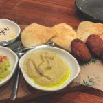 KINZA, un rinconcito con sabores del mundo