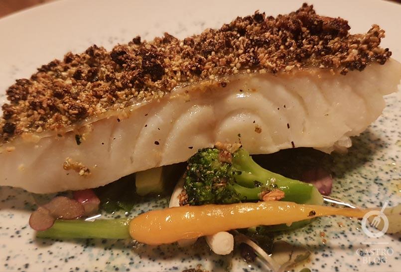 Restaurante Civico 14 Bacalao