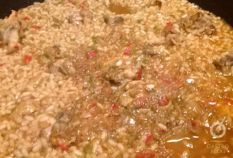 paella gastro taberna prado 24